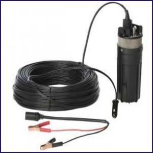 pompe 12 volt per bonifica acque di falda inquinate geosald. Black Bedroom Furniture Sets. Home Design Ideas